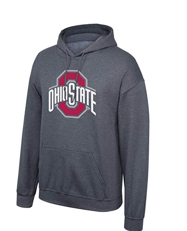 Screenshot_2019-11-24 Amazon com Elite Fan Shop NCAA Hoodie Sweatshirt Dark Heather Icon Clothing