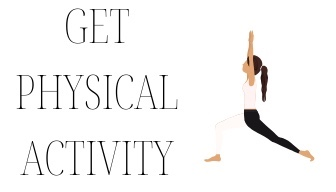 50 ideas for self improvement! Idea for self improvement:  get physical activity