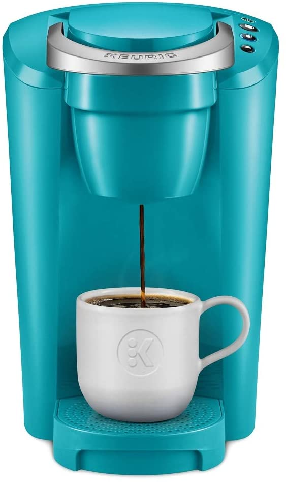Gift Ideas For People Who Work From Home: Keurig