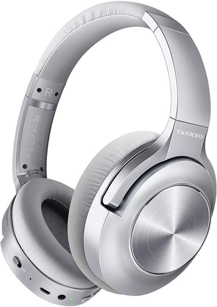 Gift Ideas For People Who Work From Home: noise cancelling headphones