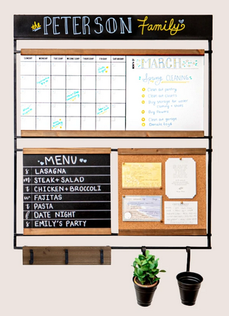 command center: gift ideas for new home owners