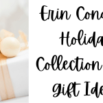 Erin condren holiday collection 2020: gift ideas!