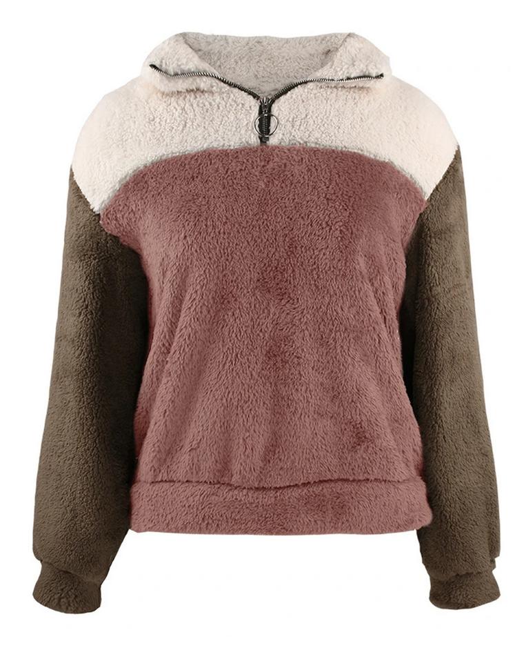 fleece pullover: gift ideas for 20 something women