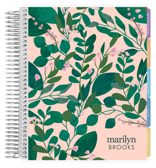 2021 spring stationery essentials: erin condren life planner