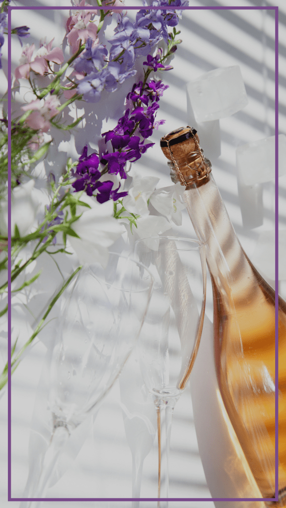 22 Summer Aesthetic Phone Wallpapers For 2021 champagne