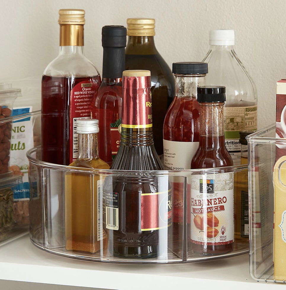 Container Store Pantry Essentials For An Organized Pantry