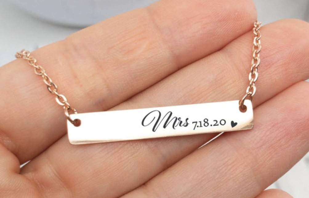 Bride To Be Gifts They Will Actually Use: Gifts To Give A Bride!