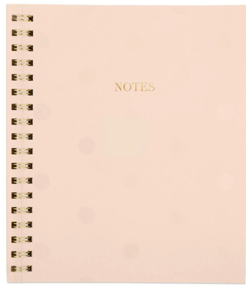 62 Things To Do With Empty Notebooks You Have Lying Around