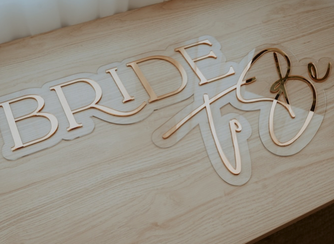 Unique Ideas For Bridal Shower Decorations That Everyone Will Love!